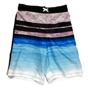 George boy's 14-16Y swim trunks
